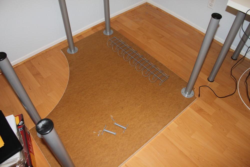 Качество мебели ИКЕА