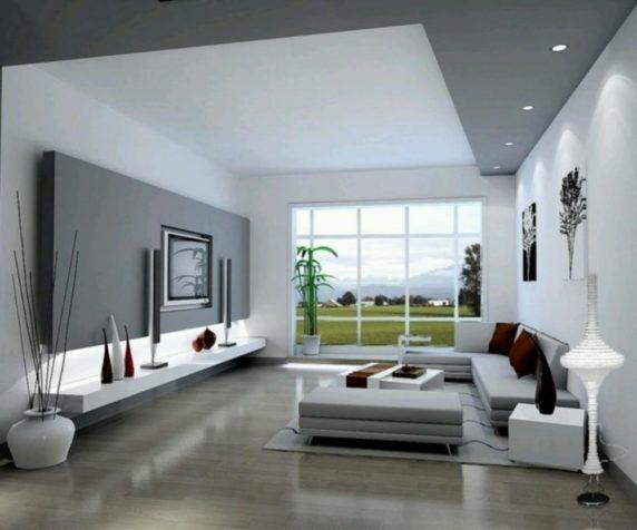 Серый лофт