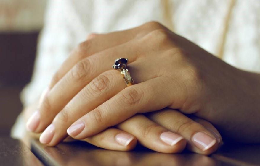 Мода на натуральные ногти