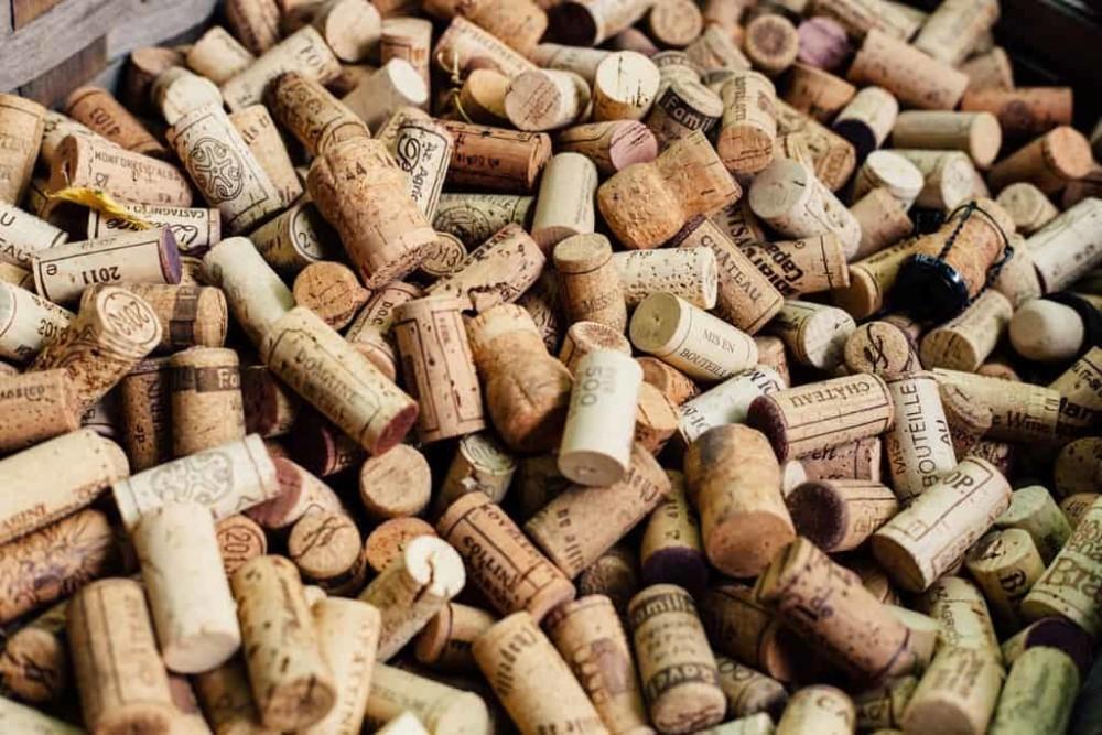 Пробки от вина для поделок своими руками