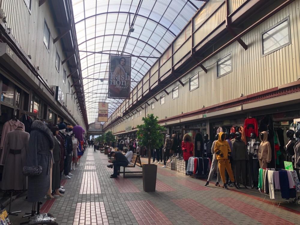 Fashion линия на Садоводе
