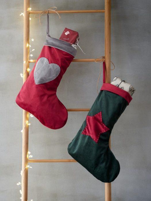 Рождественский интерьер в квартире