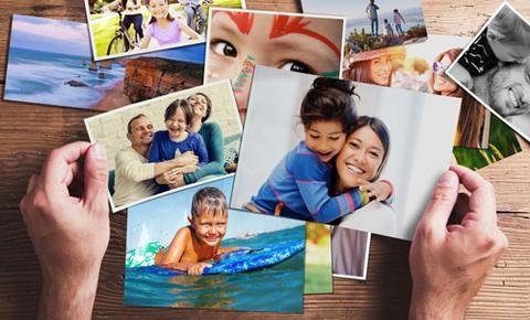 Семейные плакаты для новогоднего интерьера