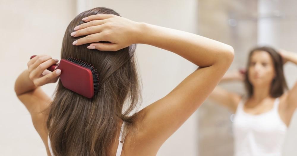 Расческа от выпадения волос