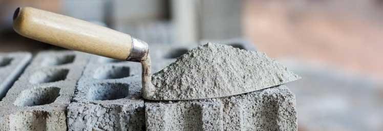 Цемент для садовых поделок