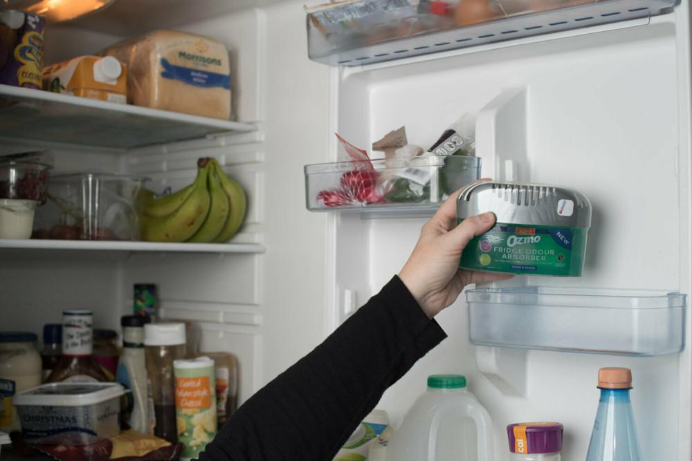 Освежитель для холодильника от запаха