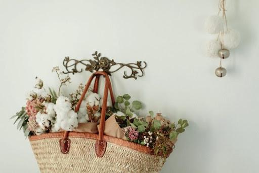 Можно ли ставить сухоцветы в доме
